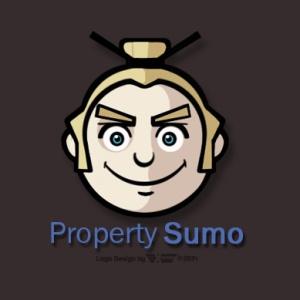PropertySumo Logo by Jewel x Jackman
