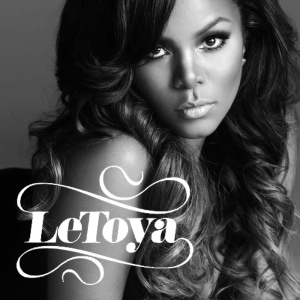 LeToya Luckett by Jewel x Jackman