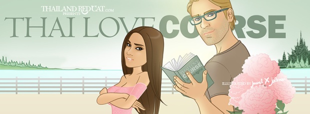 ThaiLoveCourse-Cover by Jewel x Jackman