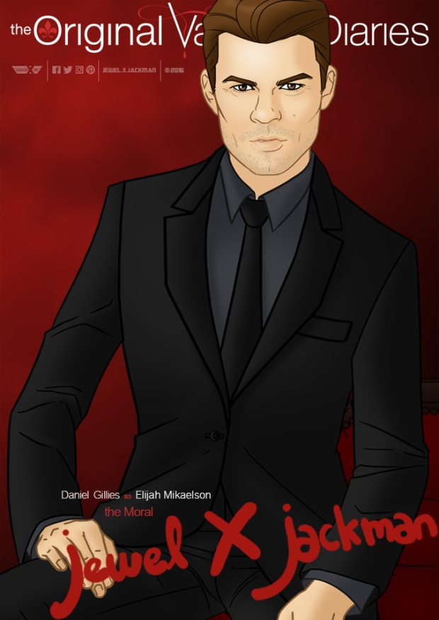21 Best AES. elijah mikaelson images | Mafia, Character ...