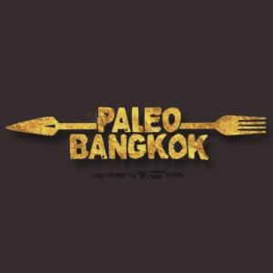 PaleoBangkok Logo by Jewel x Jackman