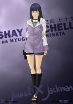 Hinata Shay by Jewel x Jackman1