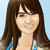 Pui Wanvisa-Profile by Jewel x Jackman