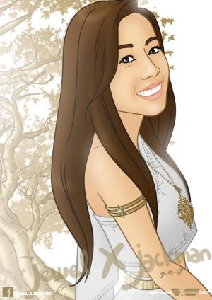 Nikki Nithikan by Jewel x Jackman