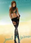DC20-LeToya by Jewel x Jackman