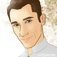 Michael St. Clair-Profile by Jewel x Jackman