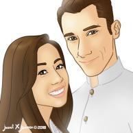 Nikki&Michael-Profile by Jewel x Jackman